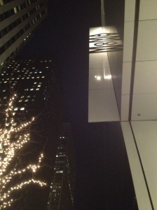 visiting MoMa during free hours on Friday night was crowded but worth it - next time we will get a snack and a glass of wine before braving the six floors